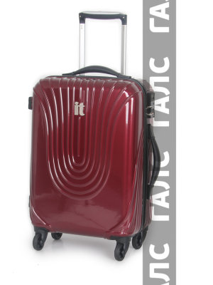 Чемодан-тележка IT LH-081 47 Малый чемодан-тележка  47 см.